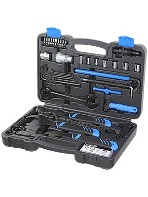 SuperB Tools 43PCS-95600