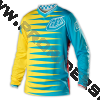Troy-Lee-GP-Jersey-Joker-Blue-Yellow