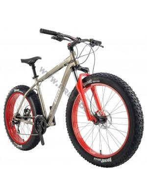 دوچرخه جاینت Momentum iRide Rocker 1