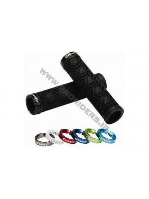 Sole-O Single Lock-On Grips 140mm