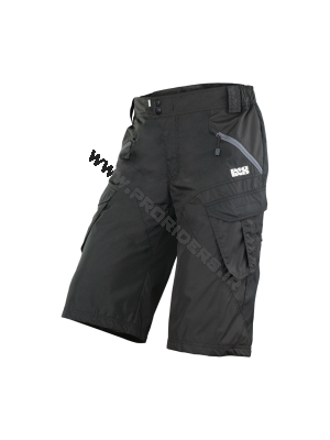 iXS Cardil BC Freeride Shorts - black