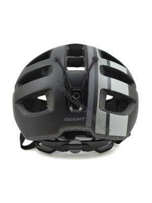 کلاه دوچرخه سواری  جاینت Rail MTB Helmet (Black/Grey)