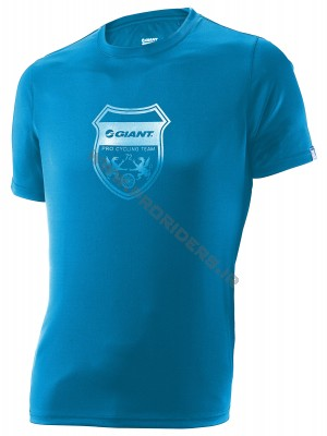 Giant Team Crest Tech Tee