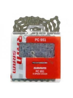 زنجیر دوچرخه 9 سرعته SRAM PC-951