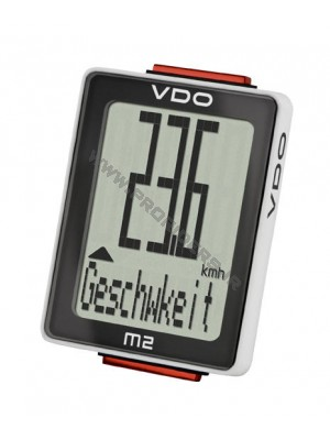 کیلومتر شمار دوچرخه VDO M2