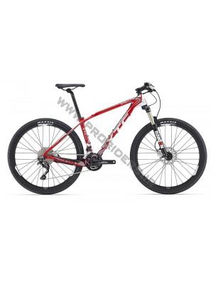 دوچرخه جاینت XTC SLR 27.5 4 2016