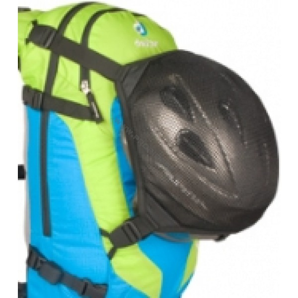deuter race helmet holder