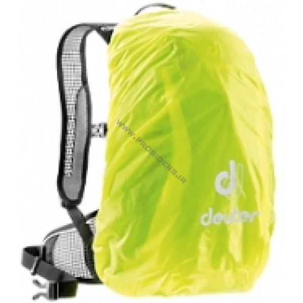 deuter race rain cover