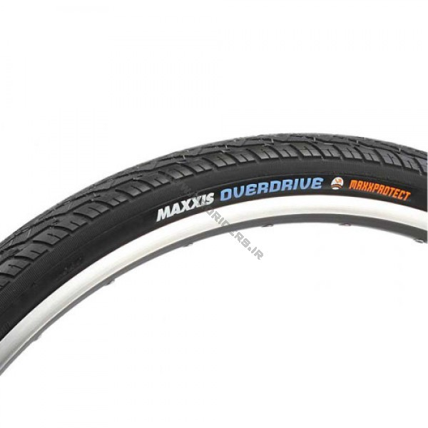 Maxxis OverDrive 700x38c
