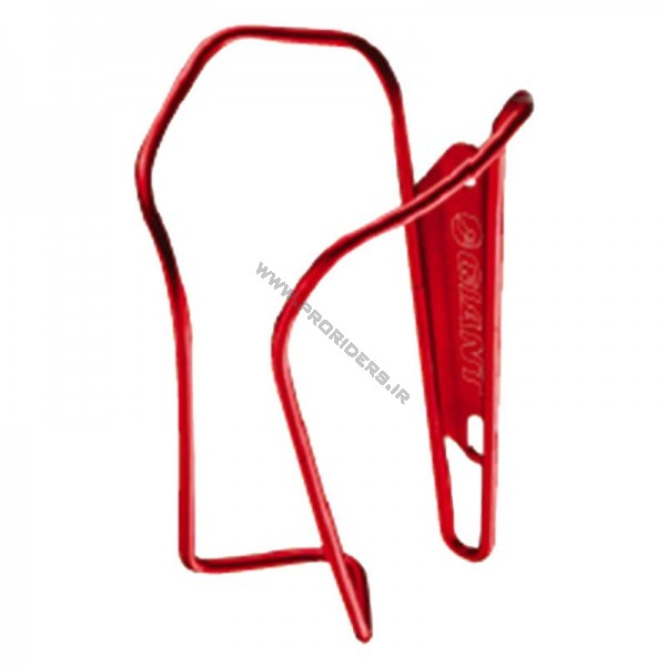 Giant Bottle Cage Gateway 4mm Red