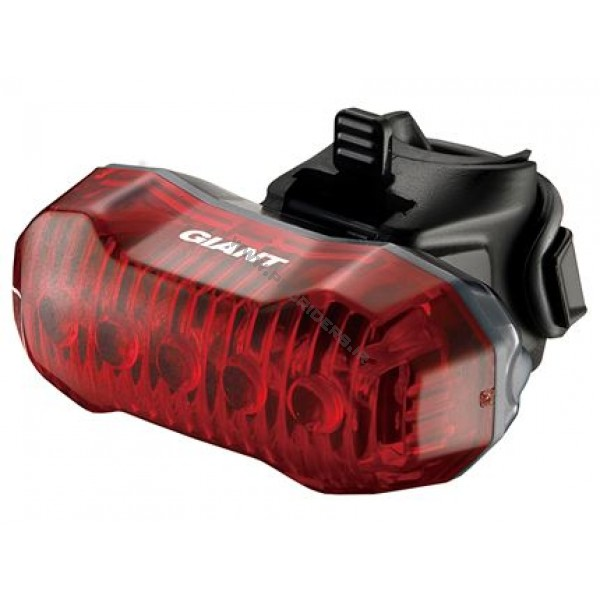 giant Numen+ TL 1 5-LED USB Taillight