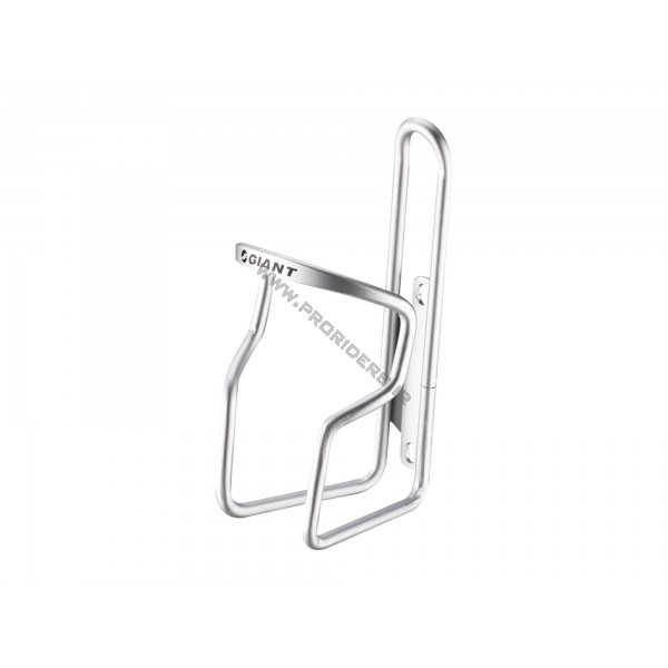 Giant Bottle Cage Gateway 6mm Silver