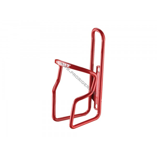 Giant Bottle Cage Gateway 6mm red