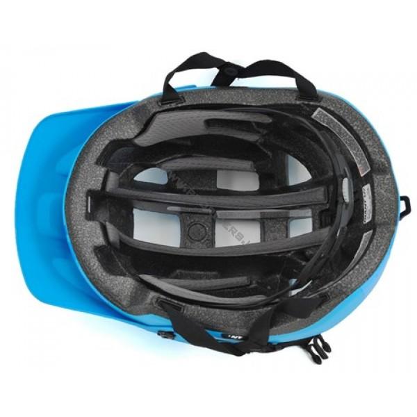 کلاه دوچرخه سواری  جاینت Rail MTB Helmet (Cyan)