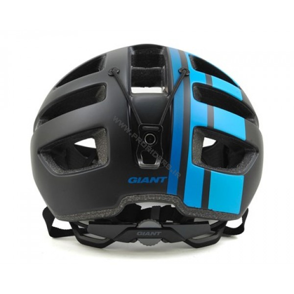 کلاه دوچرخه سواری  جاینت Rail MTB Helmet (Black/Blue)