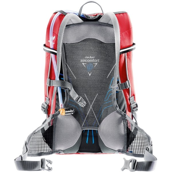 Deuter Cross Air 20 EXP back