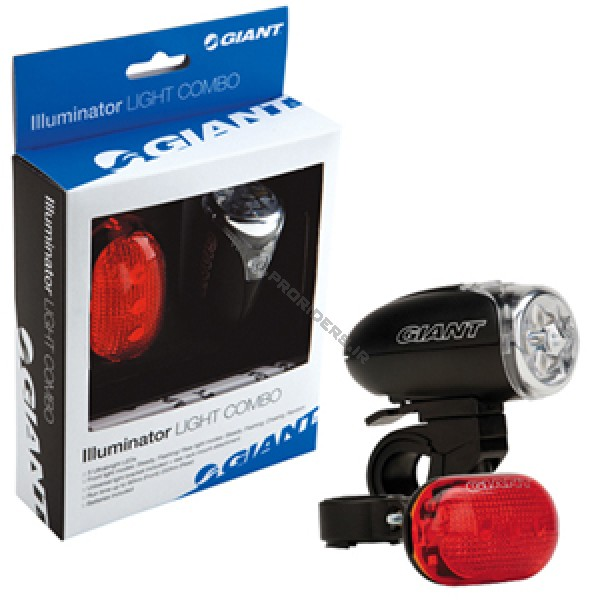 Giant Light Illuminator Combo