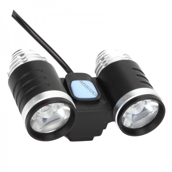 Head Lamp CREE 800Lumen