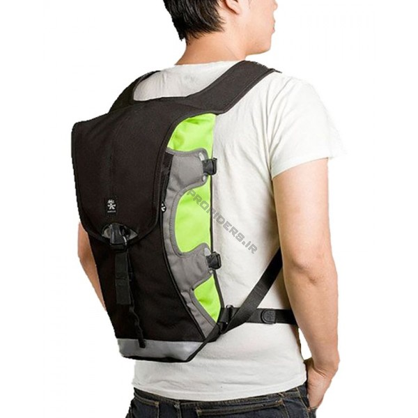 Crumpler THE BUMPER ISSUE