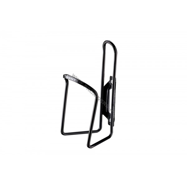 Giant Bottle Cage Gateway 5mm Black
