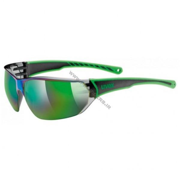 عینک Uvex Sportstyle 204 Glasses