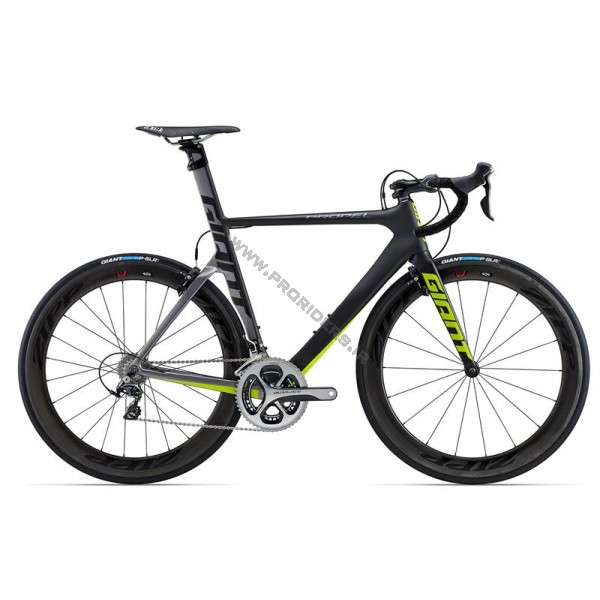 GIANT PROPEL ADVANCED SL 1