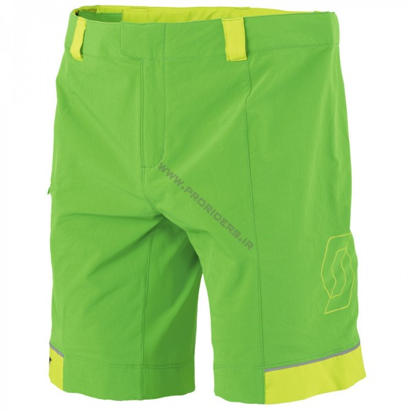 SCOTT Shorts Endurance 10 LS