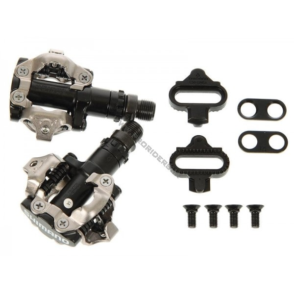 Shimano Pedals PD-M520
