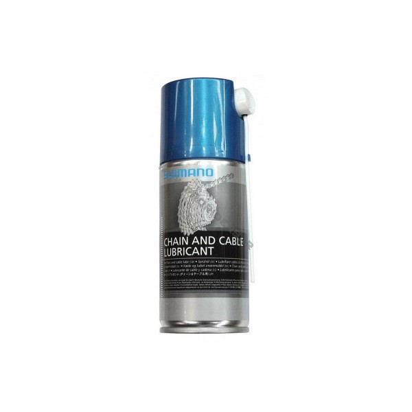 Shimano CHAIN AND CABLE LUBRICANT