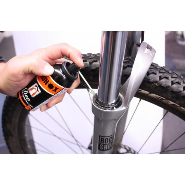 اسپری محافظ دوشاخ  دوچرخه برونوکس BRUNOX Deo
