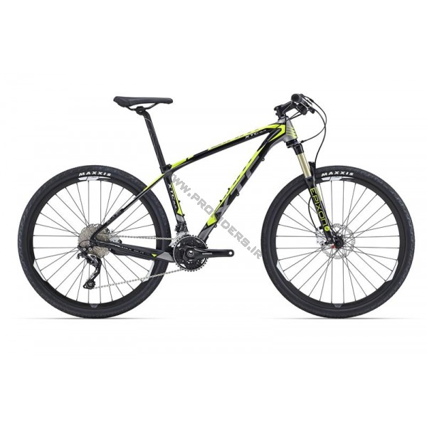 دوچرخه جاینت XTC SLR 27.5 2 1016