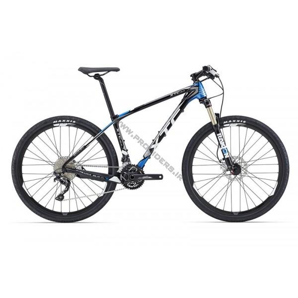 دوچرخه جاینت XTC SLR 27.5 4