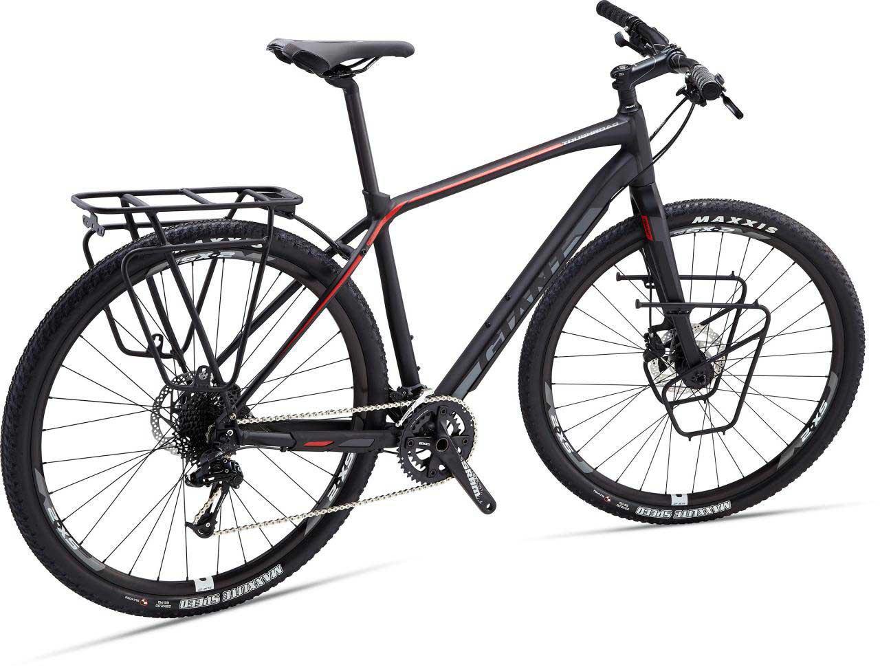 دوچرخه جایینت  ToughRoad SLR 1 2016